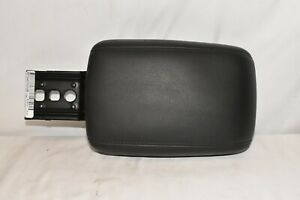 2012 2014 Ford Focus Center Console Lid Armrest Arm Rest Black 10 5 Short C22