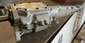 All New Ford Toploader 4 Speed Transmission