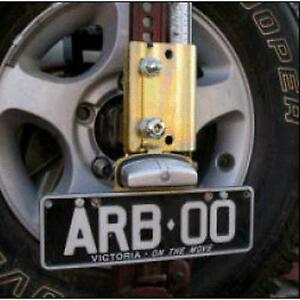 Arb 4x4 Accessories Hi Lift Jack Mounting Bracket 5700060