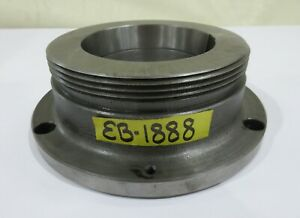 10 Diameter Adapter Plate L2 Spindle 3 4 Plate Thickness