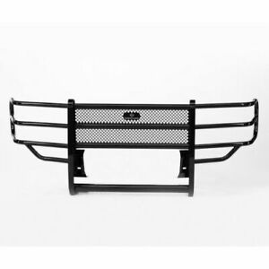 Ranch Hand Ggc881bl1 Legend Series Grille Guard For Silverado sierra tahoe yukon