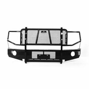 Ranch Hand Fsf09hbl1 Summit Series Front Bumper For 2009 2014 Ford F150