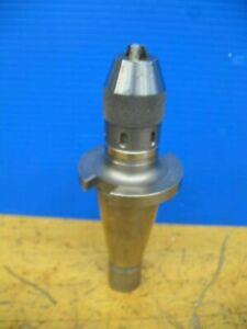 Lyndex Nmtb 40 Quick Change 0 1 4 Key Less Drill Chuck Nmtb40 Erickson