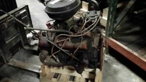 Engine Assembly 8 350 Fits 1972 Chevrolet 10 Van 597875