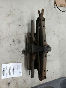 Jeep Yj Wrangler Oem Spare Tire Jack And Tools W Mounting Bracket Works 93 10225
