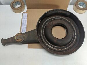 1969 1972 Chevy 327 350 Gm Original Air Cleaner Camaro Nova Chevelle Impala