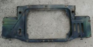 1970 1977 Ford Maverick Front Core Support