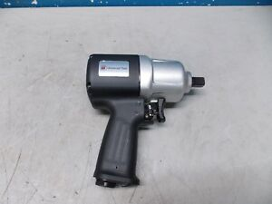 Universal Tool Pneumatic Impact Wrench 1 2 Drive 8000 Max Rpm Model Ut8160p 1