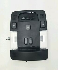 Sunroof Switch Cadillac Dts Homelink Light 2006 2007 2008 2009 2010 2011