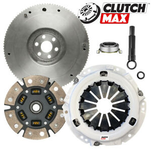 Stage 3 Race Premium Clutch Kit And Flywheel For 91 99 Toyota Paseo Tercel 1 5l