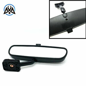 Interior Rear View Mirror 76430 S01 A01za For 1996 2000 Honda Civic