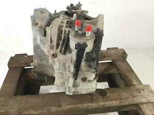 6 Speed Automatic Mam Transmission Vw Jetta 11 17 2 0l 60000 Miles Tested