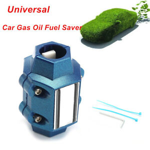 Universal Magnetic Power Gas Oil Fuel Saver Performance Truck Car Economizer Kit