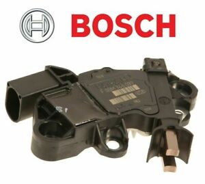 Alternator 180amp Voltage Regulator Genuine Bosch Oem For Bmw Brand New