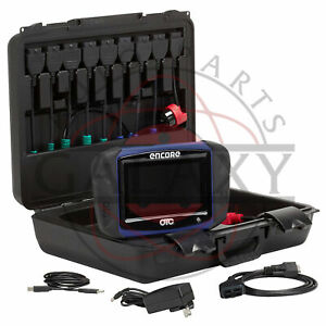 Otc 3893 Encore Professional Wi fi Enabled Diagnostic Tool Kit