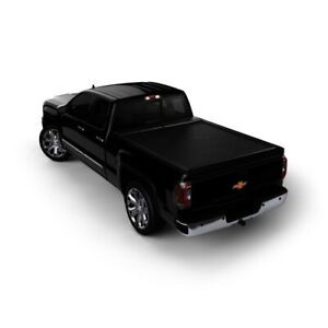 Roll N Lock Lg261m Tonneau Cover For 2015 2019 Chevrolet Colorado 5 Bed