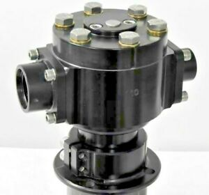 Enderle 110 Fuel Injection Pump G Rotor Billet New 13 2 Gpm Reversible