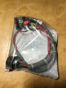 Agco Tractor Wire Harness Assembly Ag330218 New
