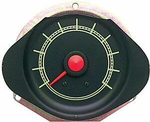 Oer Reproduction Tachometer 1967 1972 Chevy And Gmc Pickup Truck V8 Models