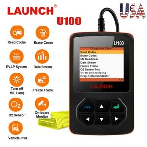 Elm327 Bluetooth Obd2 Code Reader For Android Automotive Diagnostic Scan Tool