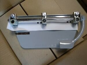 Foothill 210 adjustable 3 Hole Paper Punch 1 4 hole