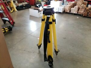 Crain Trimax Survey Tripods 1of 16 Available