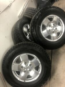 Toyota Tundra Wheels And Tires 18