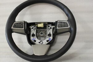 New Oem 2008 Cadillac Cts Steering Wheel 25856935