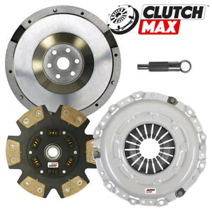 Stage 3 Racing Clutch Kit Flywheel For 95 02 Ford Contour Cougar Mystique 2 0l