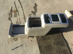 2013 Chrysler Town Country Dodge Caravan Front Console Floor 11 12 13 14 15 16