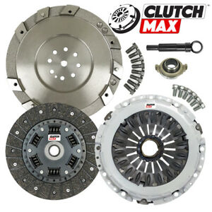 Cm Stage 2 Clutch Solid Flywheel Conversion Kit For 2003 08 Hyundai Tiburon 2 7l