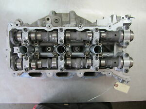 iv07 Left Cylinder Head 2012 Chrysler Town Country 3 6 05184445ai