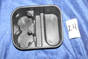 03 06 Gmc Yukon Chevy Tahoe Suburban Center Console Cupholder Cup Holder Large