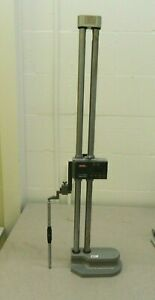 Spi 24 Electronic Height Gage 69547917