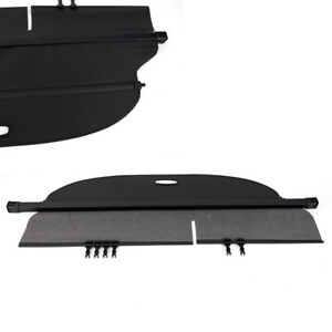 For 2013 2018 Toyota Rav4 Suv Retractable Trunk Cargo Cover Luggage Shade New Us
