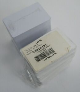 great 198x Eltron 104524 101 Rfid Cards