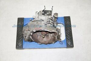 Jdm Toyota Celica Gt 5speed C60 Manual Transmission 1zz 1zz Fe 1 8l Mt 2000 2005