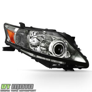 New Afs Hid Xenon For 2010 2012 Lexus Rx350 Projector Headlight Passenger Side