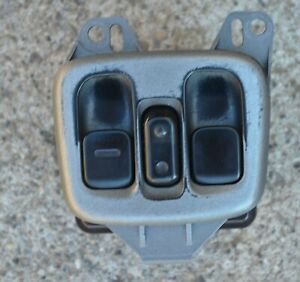 2000 2005 Celica Driver Master Power Window Switch 84802 20350 Oem Part