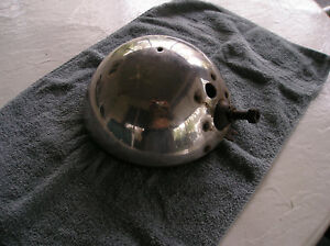 Model A Ford Head Light Shell Tudor Coupe Roadster 1930 31