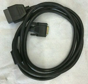 Miller Tools Ch9404d Starscan Odbii Odb2 Diagnostic Adapter Cable Ch9404 J1962