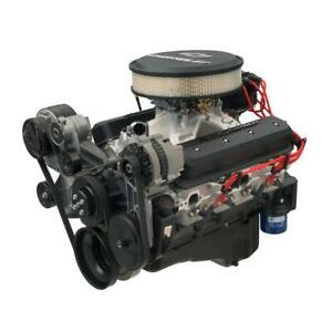 Chevrolet Performance 19368150 Crate Engine 350 405 Hp Zz6 Deluxe