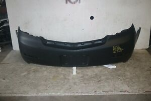 2012 2013 2014 Acura Tl Rear Bumper After Market