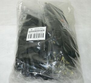 Radians Axis Touchscreen Work Gloves Cut Small Qty 12 Pairs Rwg532s