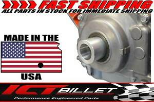 Ls Timing Cover Seal Alignment Tool Ls1 Ls3 Lsx Plate Align Sleeve Ict Billet