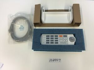 Ge Solar 8000m 8000i Patient Monitor Remote Control With Holder Brand New In Box