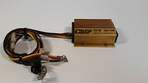 Crane Cams Ignition Xr700