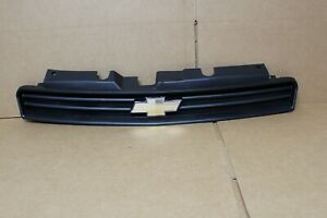 2006 2007 Chevrolet Monte Carlo Grill Grille Oem 06 11 Impala Grill Grille