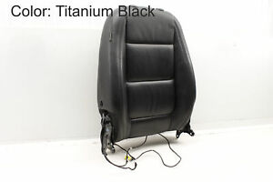 2009 2010 2011 Vw Tiguan 2 0 Front Right Seat Upper Backrest Cushion