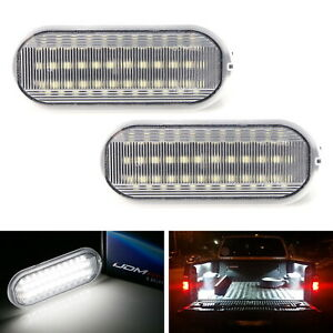 Led Truck Bed Light Assembly Kit For Ford 15 Up F150 17 Up Raptor Or F250 F350